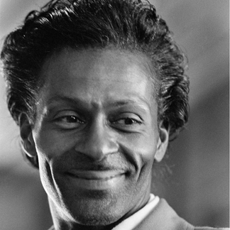 Chuck Berry was an American singer and songwriter, and one of the pioneers of rock and roll music.