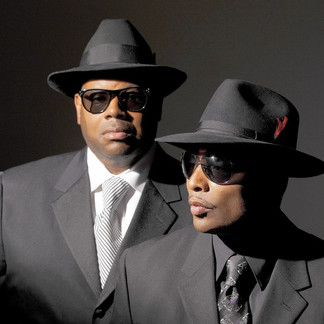 Jimmy Jam & Terry Lewis are an American R&B/pop songwriting and record production team. They have enjoyed great success since the 1980s with various artists, most notably Janet Jackson. They have written 31 top ten hits in the UK and 41 in the US.