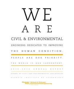 GT School of Civil & Environmental..