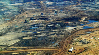 Putting the cart before the horse: the danger of oil sands before the pipeline