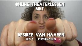 Online theaterlessen