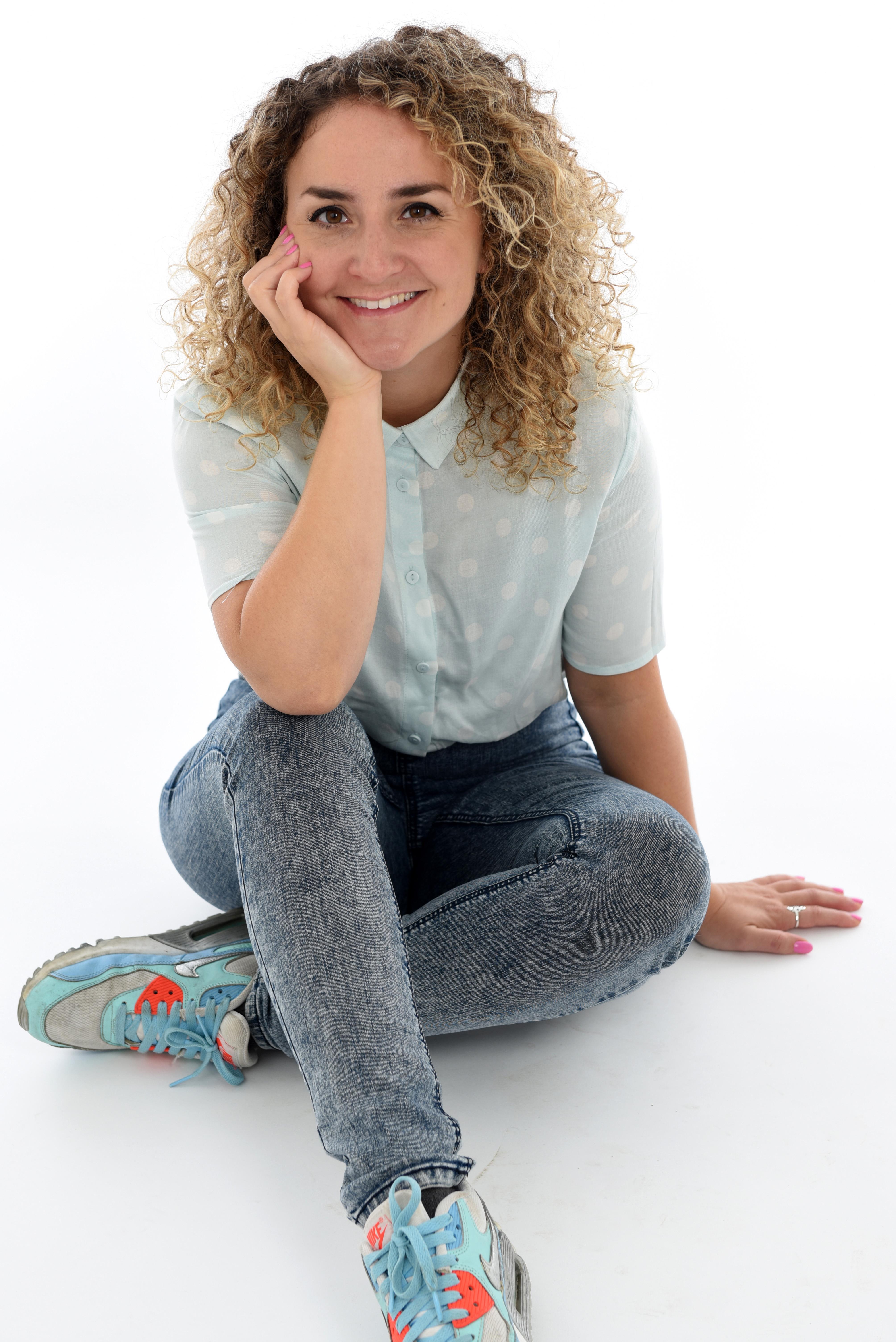 Desiree van Haaren