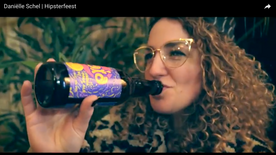 Danielle Schel | Hipsterfeest