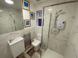 Gound floor bathroom
