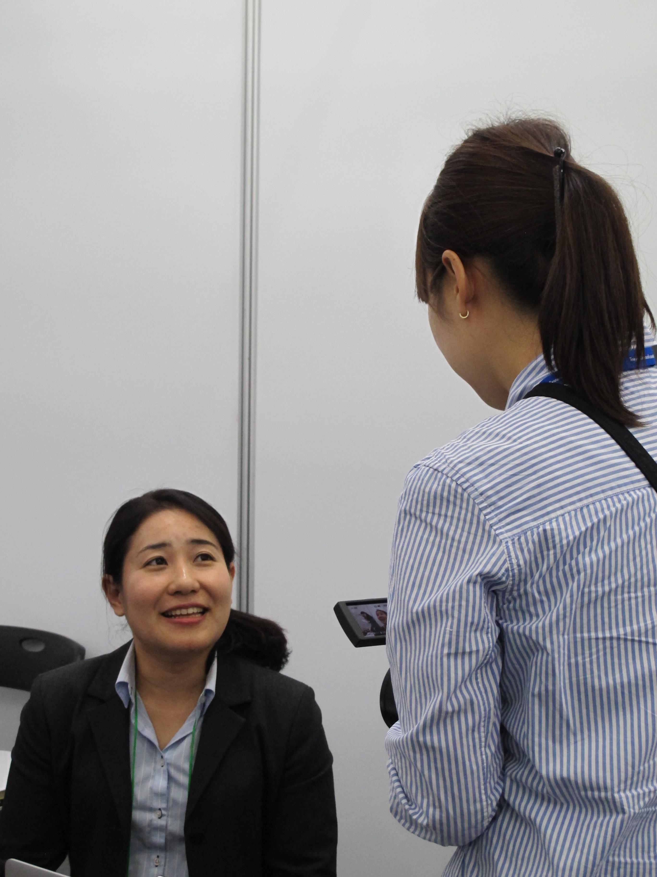 일본합동취업박람회in부산