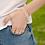 Thumbnail: Pearl wrap bracelet/necklace