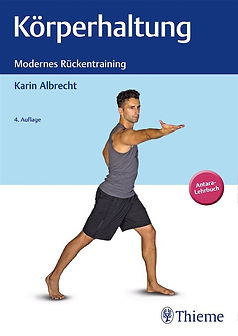 Körperhaltung - Lehrbuch - Karin Albrech