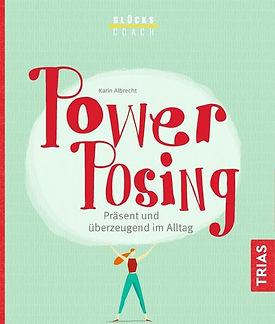 Power Posing - Lehrbuch - Karin Albrecht