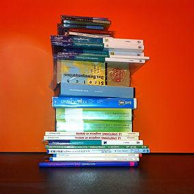 Karin Albrecht - Lehrbücher über Stretch