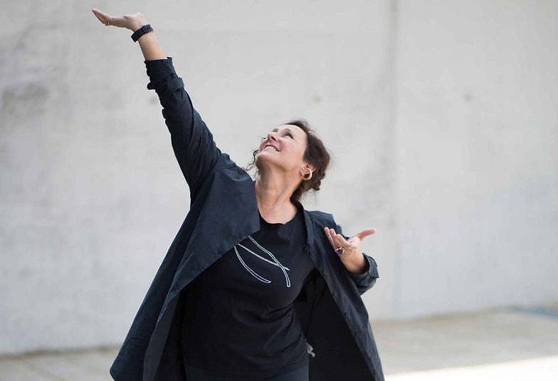 Karin Albrecht Teaching