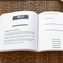 mockup-featuring-an-open-square-book-pla