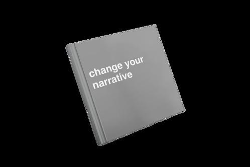 Change Your Narrative - Suicidal Ideation Matters