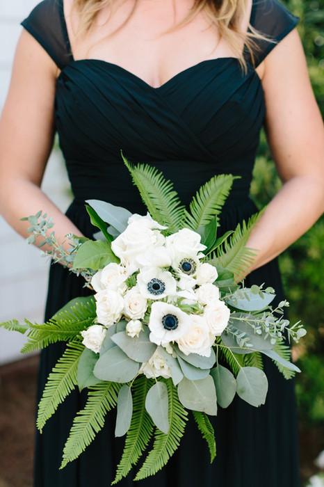 Maid of Honor Bouquet