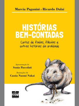 E-book Histórias Bem-contadas