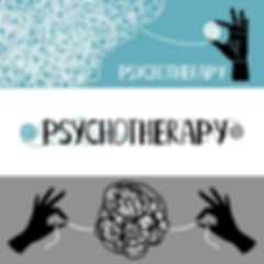 psychotherapy-concept-banners-set-human-