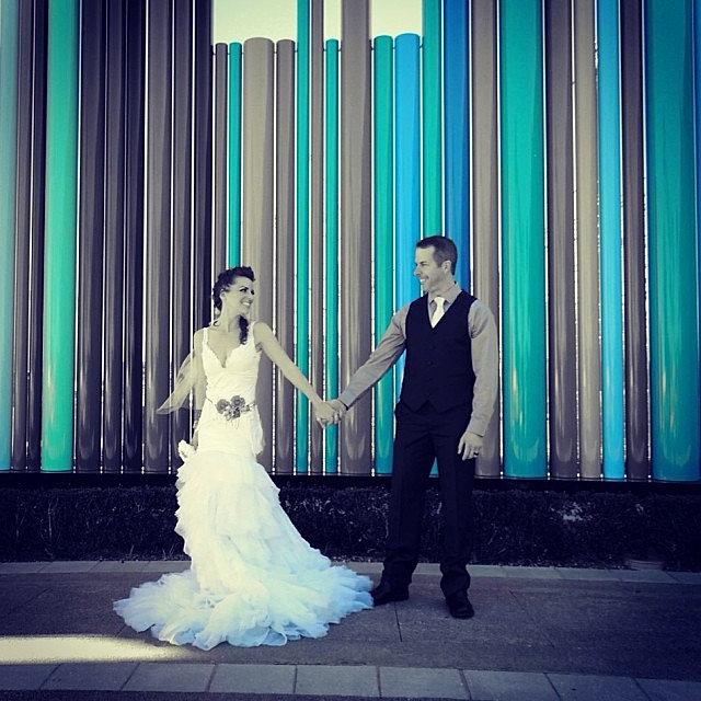 las vegas wedding wagon mobile wedding chapel las vegas las vegas wedding pipe dreamjpg