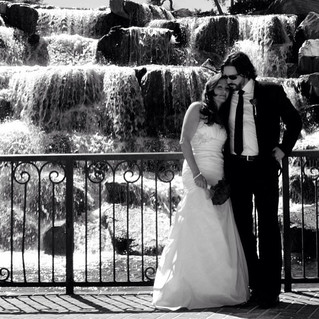 Lake Las Vegas Wedding Location