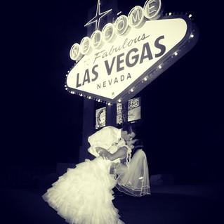 Affordable Las Vegas Wedding