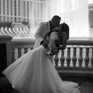 Easy Las Vegas Wedding