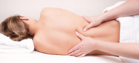 Renatal massage