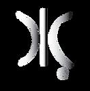 Logo gesture. Frankli Century Gothic 3.