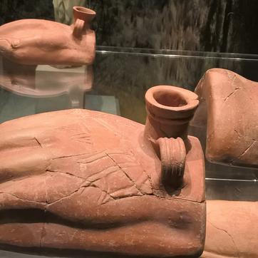 MEDICINE IN ANCIENT CYPRUS
