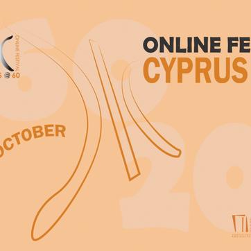 CYPRUS@60 ONLINE FESTIVAL
