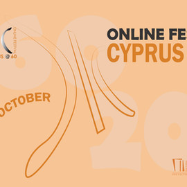 CYPRUS@60 ONLINE FESTIVAL | 1-6 OCTOBER 2020