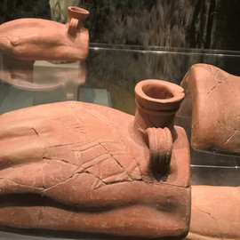 MEDICINE IN ANCIENT CYPRUS | 15 APRIL 4PM