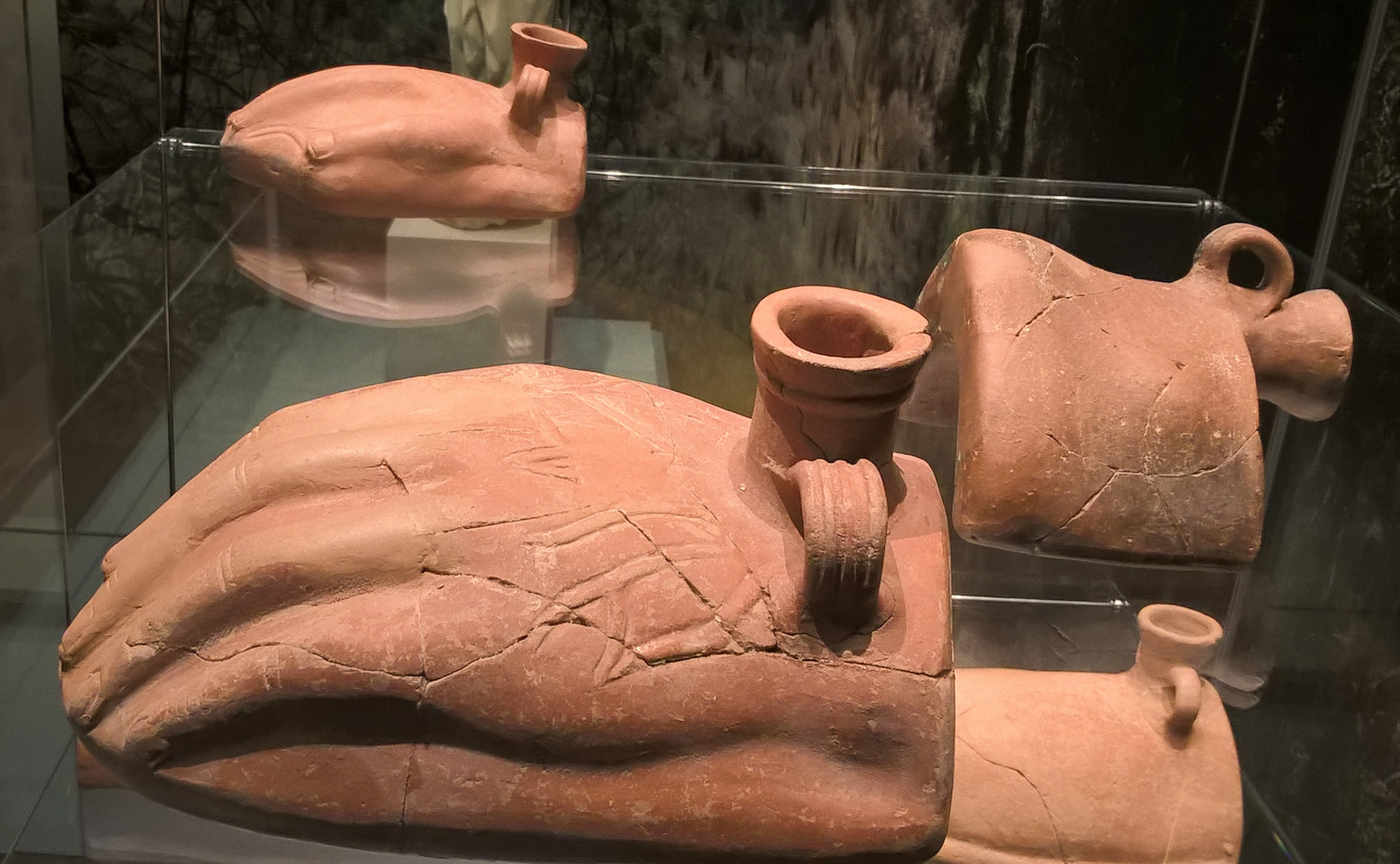 Medicine in Ancient Cyprus:   the ArchaeologicalEvidence