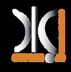 Logo BLACK FONTO Franklin Gothic 3. @ Πε