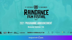 Raindance Announcement | 2021