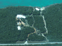 Ariel View of the estate