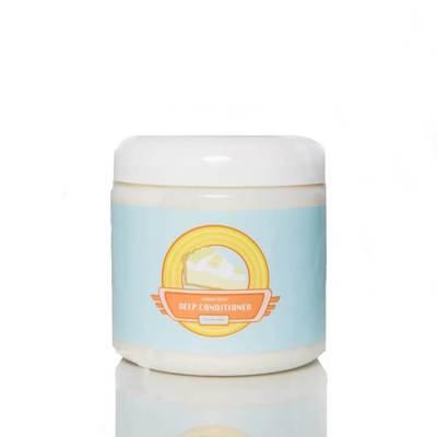 Ecoslay/Banana Cream Deep Conditioner 473ml