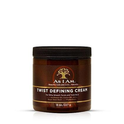 As I Am/ Twist Defining Cream 237ml