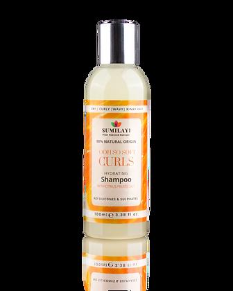Sumilayi/Ooh So Soft Curls Shampoo 100ml