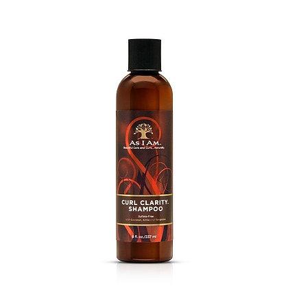 As I Am/Curl Clarity Shampoo Clarifying Shampoo 237ml