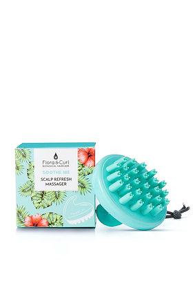 Flora&Curl/Scalp Refresh Massager