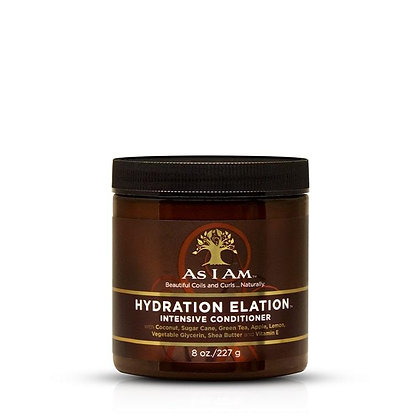 As I Am/Hydration Elation Intensive Conditioner 237ml