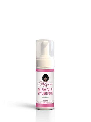 Curly Secret/Miracle Styling Foam 150ml