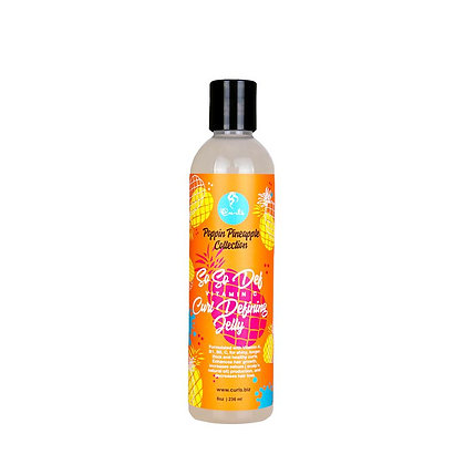Curls/Poppin Pineapple Collection Curl Defining Jelly 236ml