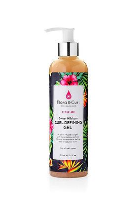 Flora&Curl/Curl Defining Gel 300ml