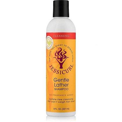 Jessicurl/Gentle Lather Shampoo 237ml