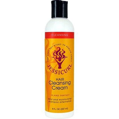 Jessicurl/Cleansing Cream 237ml