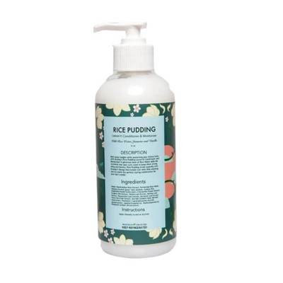 Ecoslay/Rice Pudding Leave-in Conditioner 358ml