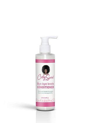 Curly Secret/Bye Bye Knots Conditioner 250ml