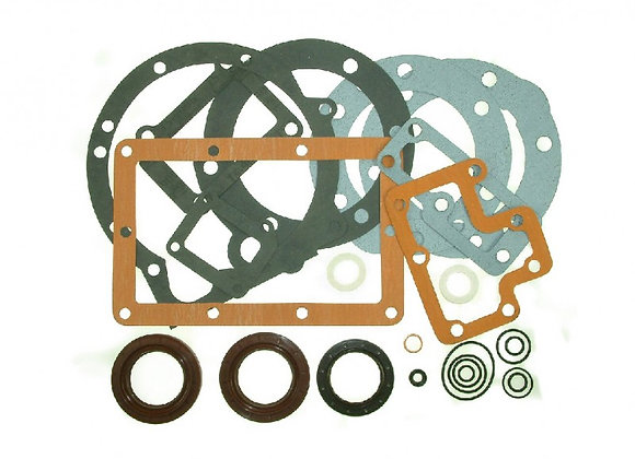 DEFENDER LT230 - TRANSFER BOX GASKET SET