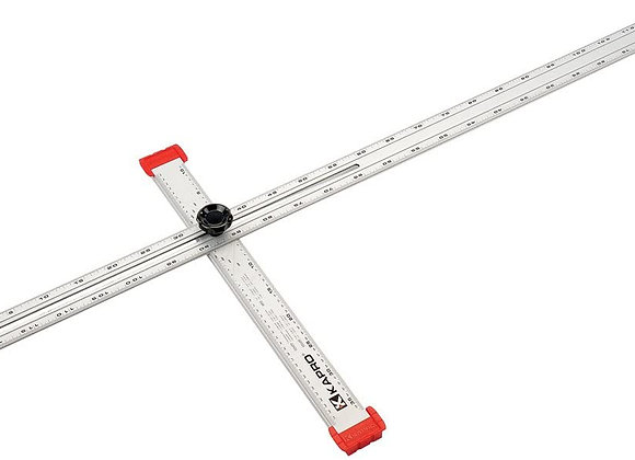1,200 mm Adjustable Drywall Tee Square