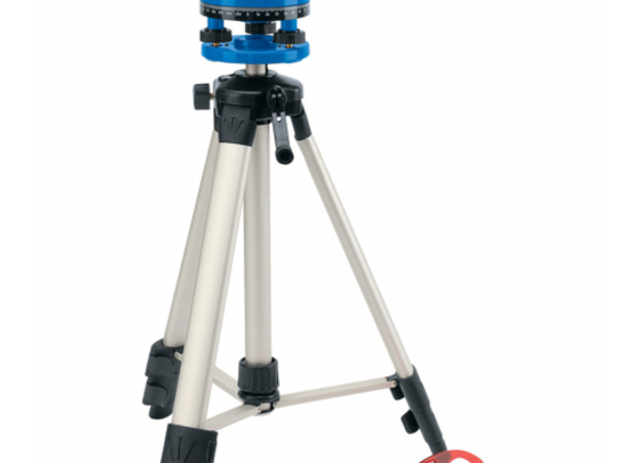 Draper 69580 360 mm x 400 mm Laser Level Kit