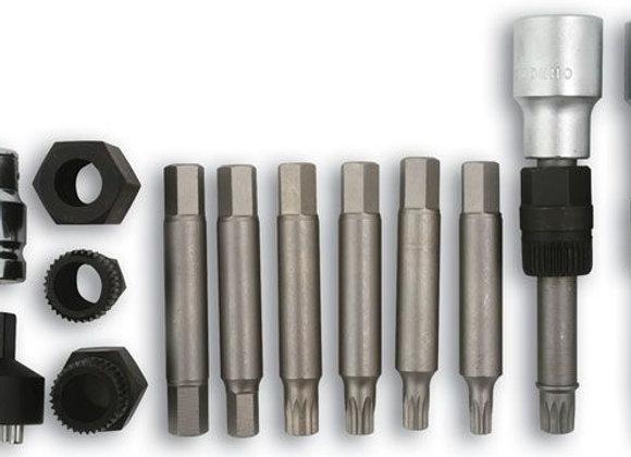 Alternator Tool Set